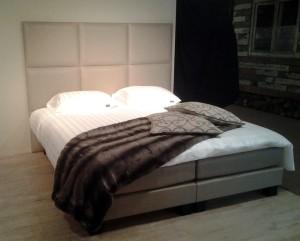 Suledo bed slapen op natuurlijke materialen