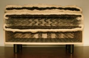 Matras Natuurlijke Materialen : Collectie suledo slaapcomfort